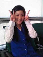 大西颯季 公式ブログ/OLとなったJK 画像1