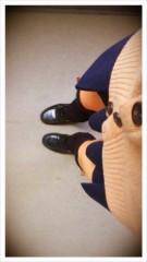 大西颯季 公式ブログ/今日も 画像1