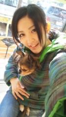 大西颯季 公式ブログ/カンガルー ☆.+゚ 画像1