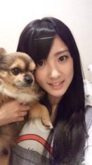 大西颯季 公式ブログ/涙を拭いて笑顔笑顔 画像1