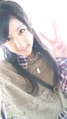 大西颯季 公式ブログ/2011年 Thank you. 画像1