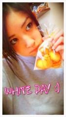 大西颯季 公式ブログ/white day 画像1