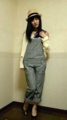 大西颯季 公式ブログ/ぷちファッションショー� 画像2