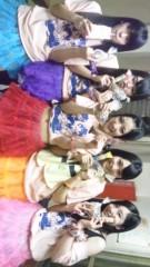 大西颯季 公式ブログ/うるうる (TT) 画像1
