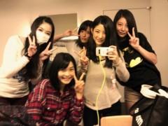 大西颯季 公式ブログ/LIVEでした 画像1