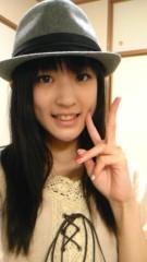 大西颯季 公式ブログ/ただいまーっ☆.:゚ 画像1