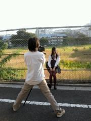 大西颯季 公式ブログ/撮影はからの〜 画像1