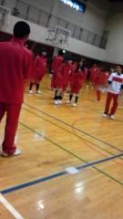 大西颯季 公式ブログ/大縄跳びからの新歓 画像2
