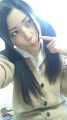 大西颯季 公式ブログ/ツインテール (?ω?) 画像1
