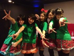 大西颯季 公式ブログ/liveのおしらせ 画像1