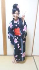 大西颯季 公式ブログ/今年初浴衣 ★ 画像2