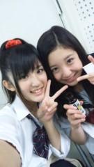 大西颯季 公式ブログ/ラジオスタジオ到着(^^) 画像1
