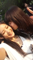 大西颯季 公式ブログ/撮影 ! 画像2