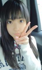 大西颯季 公式ブログ/in car = 画像1
