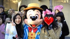 大西颯季 公式ブログ/でぃずにーしー 画像1