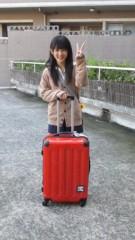 大西颯季 公式ブログ/修旅 の お荷物 画像2