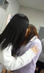 大西颯季 公式ブログ/卒業式並に… 画像3