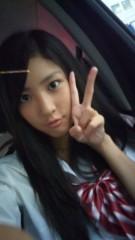 大西颯季 公式ブログ/オーデ終わり** 画像1