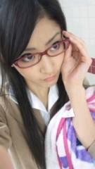 大西颯季 公式ブログ/メガネ女子 。 画像1