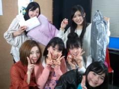 大西颯季 公式ブログ/Live だよ 〜 ♪ 画像1