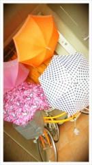 大西颯季 公式ブログ/お花 *・:。' 画像2