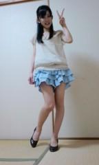 大西颯季 公式ブログ/ぷちファッションショー笑 画像2