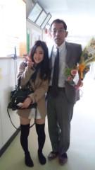 大西颯季 公式ブログ/出逢いと別れの春 画像1