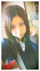 大西颯季 公式ブログ/さくら咲く 画像1