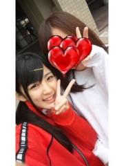 大西颯季 公式ブログ/一日百笑 (´`)! 画像1