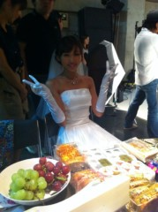 吉木りさ 公式ブログ/冠婚葬祭 画像1