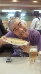 賀川照子 公式ブログ/1日虫食い男につかまる 画像1