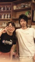賀川照子 公式ブログ/22日福ちゅう 画像1