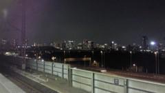 賀川照子 公式ブログ/27日運命の出会い 画像1