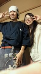 賀川照子 公式ブログ/4日愉快な宴 画像1