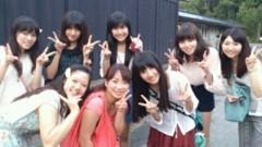 賀川照子 公式ブログ/16日ビックリ 画像1