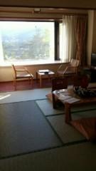 賀川照子 公式ブログ/12日白樺湖 画像1