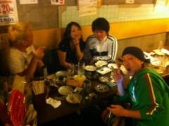 賀川照子 公式ブログ/22日メンバーと 画像1
