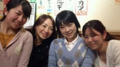 賀川照子 公式ブログ/6日いつも左を 画像1