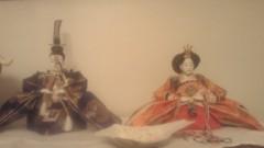 賀川照子 公式ブログ/3日ひな祭り 画像1