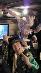 賀川照子 公式ブログ/28日野人 画像1