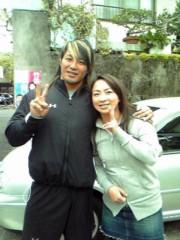 賀川照子 公式ブログ/4月14日の日記 画像1