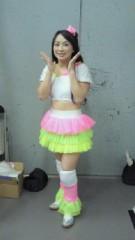 賀川照子 公式ブログ/19日夏といえば 画像1