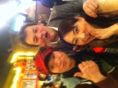 賀川照子 公式ブログ/4日顔がでかい 画像1