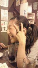 賀川照子 公式ブログ/30日飲んだくれ 画像1