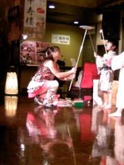 賀川照子 公式ブログ/28日ショー 画像1