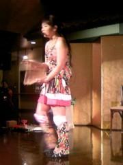 賀川照子 公式ブログ/26日新年初熱、発熱 画像1