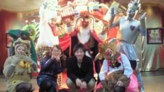 賀川照子 公式ブログ/24日浅草花やしき 画像1