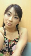 賀川照子 公式ブログ/3日たらいのりであり品プリであり 画像1