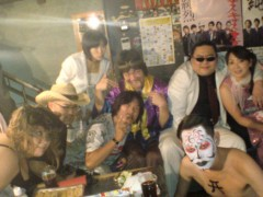 賀川照子 公式ブログ/3日スーパーライブ 画像1