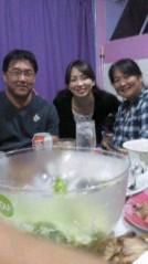 賀川照子 公式ブログ/7日みんなでごはん 画像1